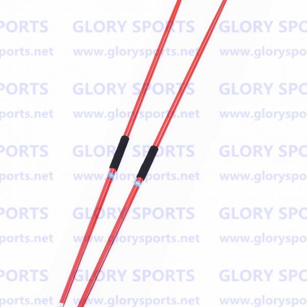Compeition aluminium javelin 500g IAAF rules